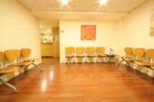 Sala de espera Psicoclínica