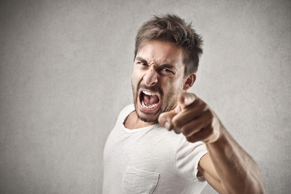 psicologo agresividad