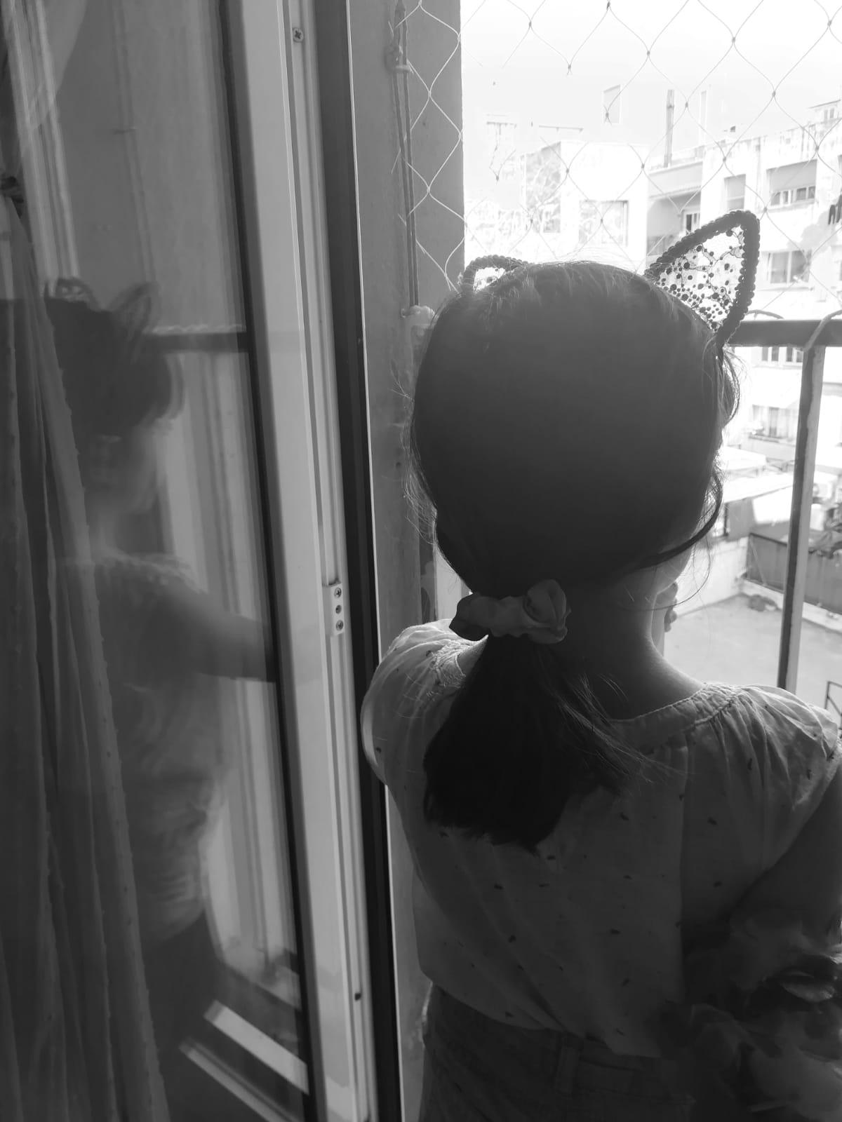 Hi ha un efecte de sorpresa per com semblen estar vivint els nens el confinament